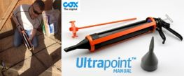 Do-It-Yourself with ULTRAPOINT